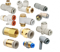 kq fittings